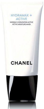 Chanel HYDRAMAX plus ACTIVE  Active Moisture Mask-NO COLOUR-75 ml