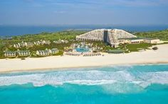 Iberostar Cancun #allinclusive #resort #beach