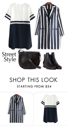 """""""street style"""" by nastiazaporozhchenko ❤ liked on Polyvore featuring 3.1 Phillip Lim and Loeffler Randall"""