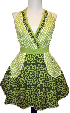 June Cleaver Apron