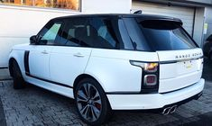 Range Rover Supercharged, Money, Vehicles, Car, Automobile, Rolling Stock, Vehicle, Cars, Autos
