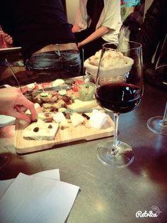 0/Gustave (Strasbourg Saint Denis) Bar à vin / planches de ...