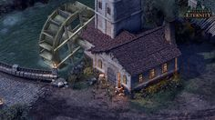 Obsidian Entertainment's Pillars of Eternity Now Available to Pre-order