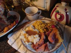 Monday Night Dinner, via Flickr.