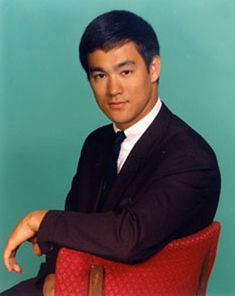 Bruce Lee played Kato in the Green Hornet (1966-67) ABC-tv show.