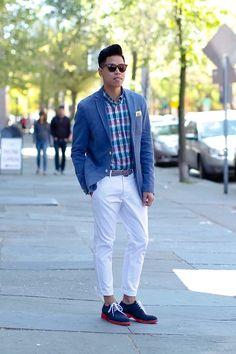 Preppy look, стиль одеждуы преппи фото уличная мода