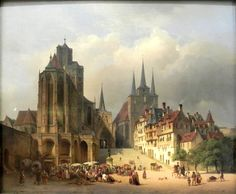 Erfurt 1840