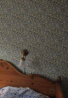 Duro, Klöver - Blå www.happyhomes.se