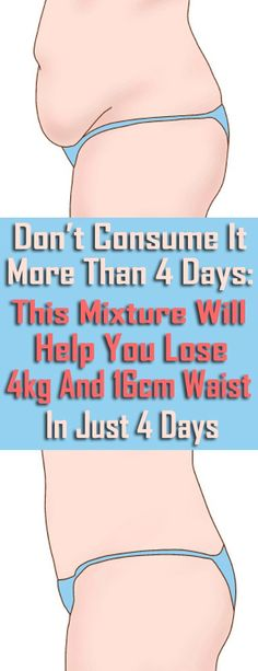this-recipe-will-help-you-lose-weight-4kg-and-16cm-waist-in-just-4-days