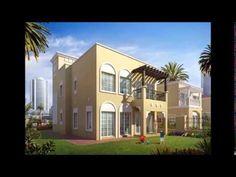 Desain Rumah Gaya Villa Minimalis Terbaik