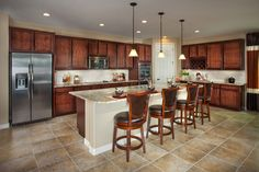 Greer Ranch, A KB Home Community In Surprise, AZ (Phoenix) LIKE COLOR