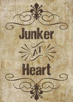 Junker @ ♥