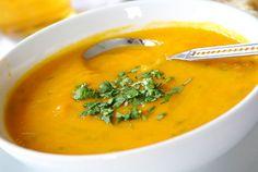 Receita de Sopa Saudável com Biomassa - receitas, vídeos e dicas para uma alimentação saudável