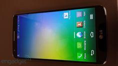 LG G2 details and images spill online