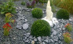 ZK Garten und Landschaftsbau realisiert mit viel Erfahrung große und kleine Projekte in Gartengestaltung
