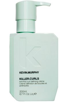 Birchbox : KEVIN.MURPHY - KILLER.CURLS - KILLER.CURLS
