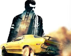 driver san francisco - Android Automotive wallpaper @mobile9   #vintage #cars #sportcars