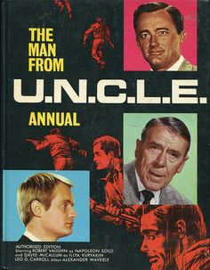 Watched this every Friday night with my parents. Spy Shows, Great Tv Shows, Old Tv Shows, Classic Tv, Classic Films, The Girl From Uncle, 1960s Tv Shows, Fiction, Poster