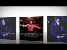 VICTOR MANUELLE MIX 1, CD MIX