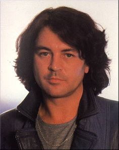 Ian Gillan, Deep Purple