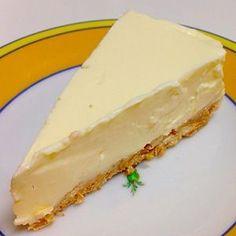 息子作のレアチーズケーキが美味過ぎて震えた。+by+zygosysさん+|+レシピブログ+-+料理ブログのレシピ満載! なんか、甘いものが食べたいと息子。 「んじゃ作れば?」 んで、彼はレアチーズケーキを作ったのであった。 しかもこれが震えるほど美味かったのでした。