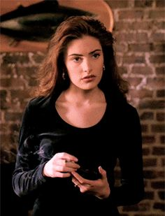 Shelly Johnson - Madchen Amick