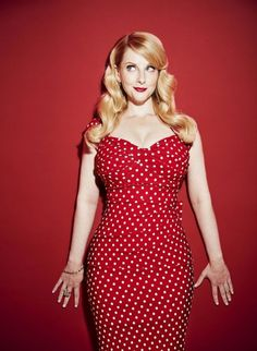 50 Sexy and Hot Melissa Rauch Pictures – Bikini, Ass, Boobs - Sharenator - It's Human Nature To ShareSharenator – It's Human Nature To Share Melissa Rauch, Beautiful Female Celebrities, Beautiful Actresses, Gorgeous Women, Bachelor Of Fine Arts, Kayley Melissa, Red Polka Dot Dress, Polka Dots, Kaley Cuoco