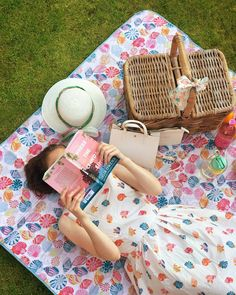 "Cath Kidston on Instagram: ""For a lot of us, we're still busy mulling over the summer that will never be.  What we've missed, what we've moved, what's been cancelled.…"" Picnic Blanket, Outdoor Blanket, Cath Kidston, Be Still, Never, Photo And Video, Business, Summer, Instagram"