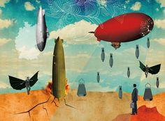 Tonwen Jones + Colagene, Illustration Clinic