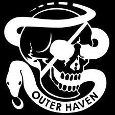 Mgs4 outer haven logo