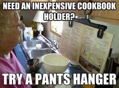 Ingenious solutions