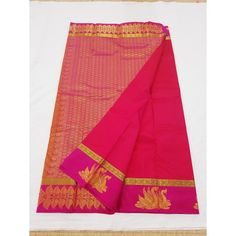 Kanchipuram Pure Silk Sarees - 164 Pure Silk Sarees, Pure Products, Skirts, Fashion, Moda, Fashion Styles, Skirt, Fashion Illustrations