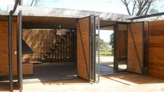 Galería de Casa del Pescador / Arq. José Cubilla & Asoc. - 8