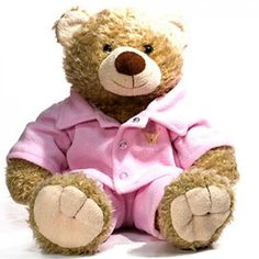 Ready for Beddy Teddy to Montenegro - http://www.247babygifts.net/ready-for-beddy-teddy-to-montenegro/