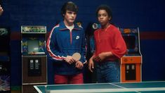 Ping Pong Summer at Sundance Film Festival 2014  The year is 1985. Rad Miracle is a shy, 13-year-old white kid obsessed with two things: Ping-Pong and hip-hop. During his family's annual summer vacation to Ocean City, Maryland, Rad makes a new best friend, experiences his first real crush, becomes the target of rich, racist local bullies, and finds an unexpected mentor in his outcast next-door neighbor. Ping Pong Summer is about that time in your...