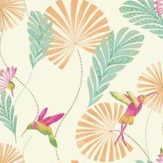 Statement Humming Bird Wallpaper