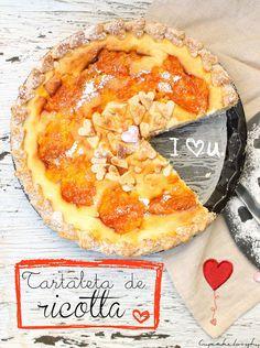 Cupcakelosophy: Feliz San Valentin!!