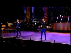 Il Volo - We Are Love (PBS concert) - Can You Feel the Love Tonight, 4 minutes ~  Published on Apr 23, 2013 ~ Il Volo singing Can You Feel the Love Tonight from the movie and musical The Lion King. Video from Detroit Public TV's broadcast of We Are Love, Il Volo's second PBS special, filmed in Miami on March 26, 2013 and aired on Detroit Public TV on April 13, 2013