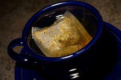 21/365 - Tea Time