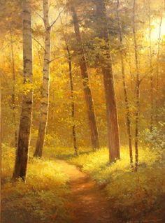 Vyacheslav Khabirov's art