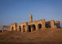Somalia - Zeila old buildings - Somaliland by Eric Lafforgue, via Flickr
