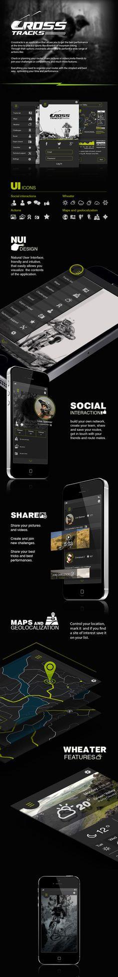 Daily Mobile UI Design Inspiration #346