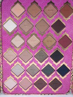 Blush Bliss Palette by Tarte #17
