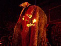 House Bloodthorn: Happy Halloween Halloween Eve, Halloween Trees, Happy Halloween, Chris Baker, Video Contest, Yard Haunt, On October 3rd, Will Turner