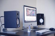 yamaha studio monitors - Google Search