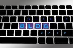 I nuovi propositi per il 2017 per il blogGioDiT