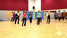 Bored - Line Dance (Dance & Teach in English & 中文)