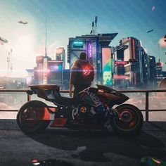 Cyberpunk Aesthetic, Futuristic City, Cyberpunk 2077, Shadowrun, Steampunk, Sci Fi, Fiction, Digital Art, Neon