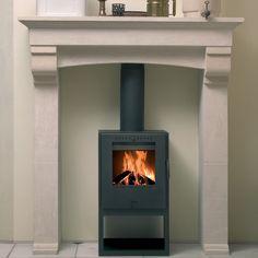 Schouw Kal-fire model Buxton