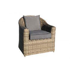 Mayfair Lounge Armchair